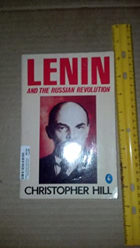 Lenin and the Russian Revolution (Pelican books): Hill, Christopher