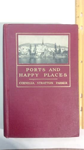 Ports and Happy Places An American Mother and Her Sons See Europe