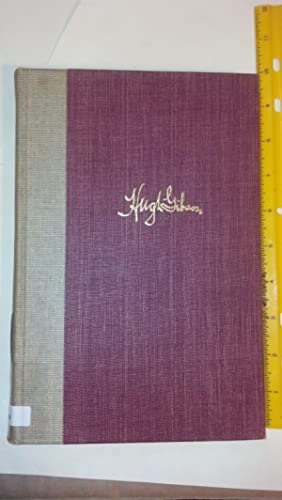Hugh Gibson, 1883-1954: Extracts From His Letters And Anecdotes From His Friends: Galpin, Perrin C.