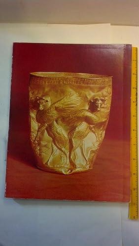7000 Years of Iranian Art. 1964/1965.