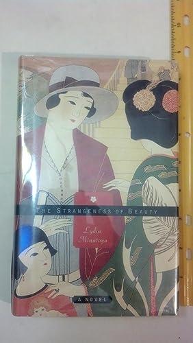 The Strangeness of Beauty: Minatoya, Lydia