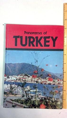 Panorama Of Turkey: Bayrak, M. Orhan;
