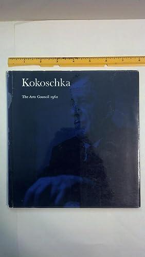 Kokoschka: A Retrospective Exhibition of Paintings, Drawings,: Schrier, Ilse