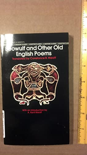 beowulf - beowulf - Seller-Supplied Images - AbeBooks