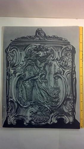 The Lipton Collection of Antique English Silver
