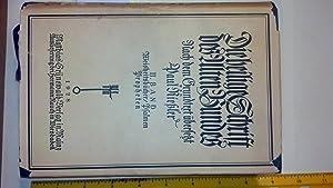 Die Heilige Schrift des Alten Bundes II. Band: Reissler, Paul