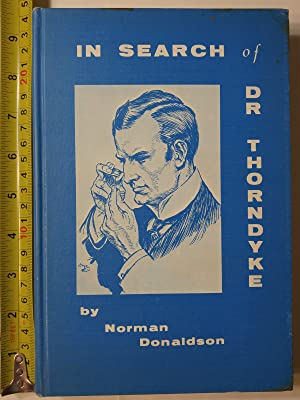 In Search of Dr. Thorndyke: Donaldson, Norman