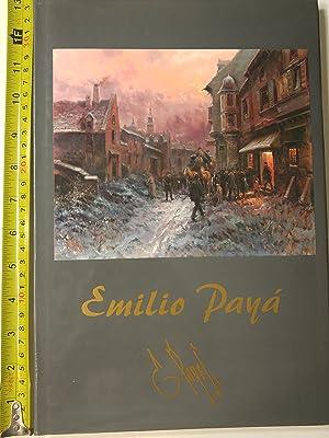 Emilio Paya: Emilio Paya