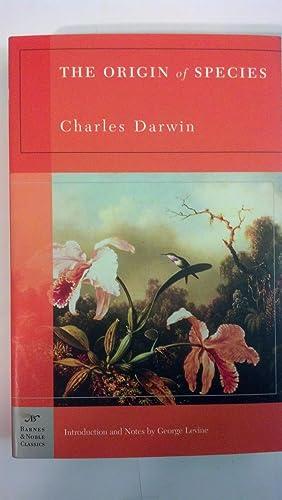 The Origin of Species (Barnes & Noble: Darwin, Charles