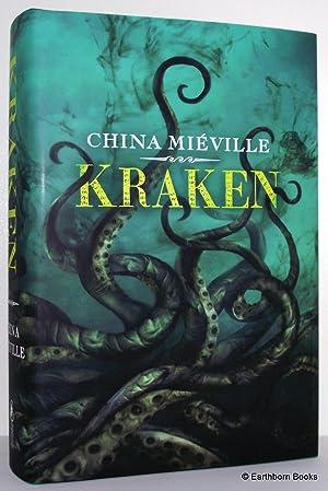 Kraken: MIEVILLE China