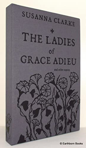 The Ladies of Grace Adieu and Other: CLARKE Susanna