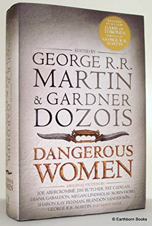 Dangerous Women: MARTIN George R.R.
