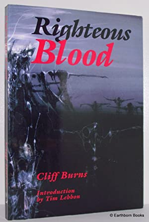 Righteous Blood: BURNS Cliff