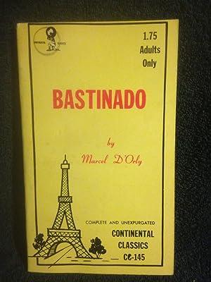 Bastinado Continental Classics Erotica Book CC-145: D'Orly, Marcel
