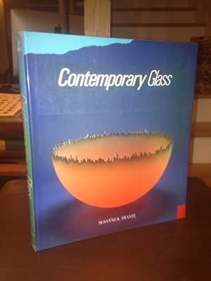 Contemporary Glass: A World Survey from the Corning Museum of Glass
