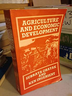 Agriculture and Economic Development (The Johns Hopkins Studies in Development)