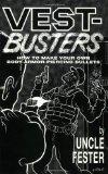 Vest Busters: Fester, Uncle