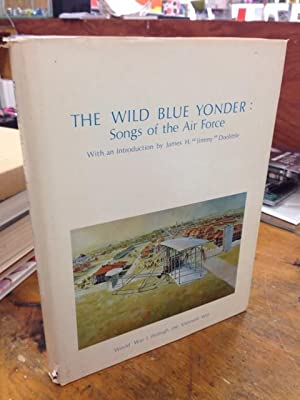 Wild Blue Yonder: Songs of the Air