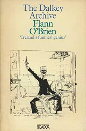 DALKEY ARCHIVE (PICADOR BOOKS): O'Brien, Flann