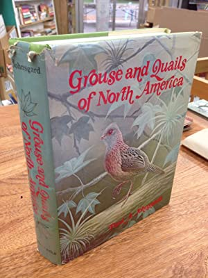 Grouse and Quails of North America