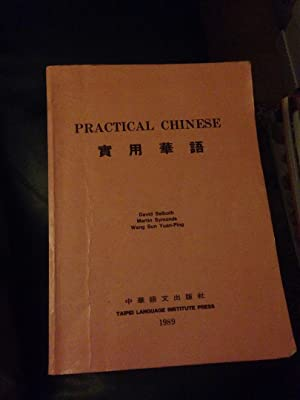 Practical Chinese: Seiboth, David