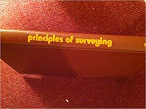 Principles of Surveying