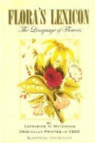 Flora's Lexicon: Waterman, Catharine H.