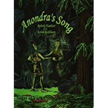 Anondra's Song (Sagas of Varnii, Book One)