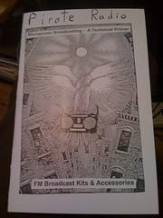 Pirate Radio: Micropower Broadcasting ? A Technical: n/a