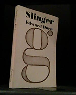 Slinger: Dorn, Edward