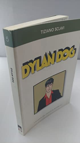 Dylan Dog (I classici del fumetto di republica 5)