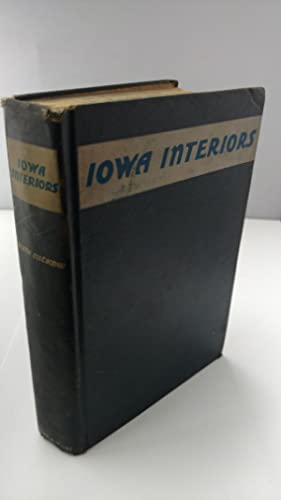 Iowa Interiors (Rediscovered Fiction by American Women)