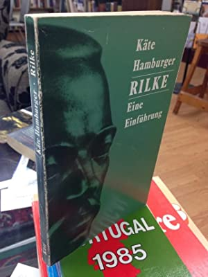 Rilke: E. Einf (German Edition)