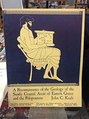 A reconnaissance of the geology of the: Kraft, John C.