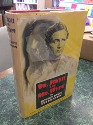 Dr. Jekyll And Mr. Hyde and The Master Of Ballantrae: Stevenson, Robert Louis