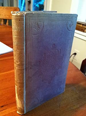 Kavanagh, A Tale. by Longfellow, Henry Wadsworth: Longfellow, Henry Wadsworth