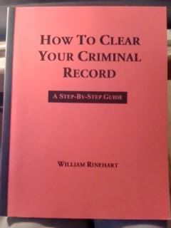 How to Clear Your Criminal Record: A Step-By-Step Guide