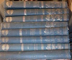 The Works of Charles Reade: A New Edition in Nine Volumes