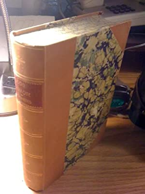 Adventures of Don Quixote De La Mancha 1895 Marbled; Translated from the Spanish of Miguel De Cer...