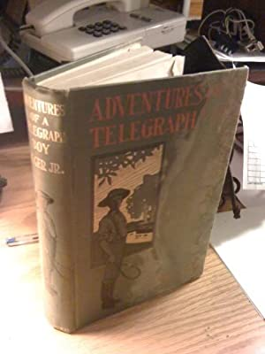 Adventures of a Telegraph Boy or