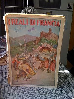 I Reali Di Francia: n/a