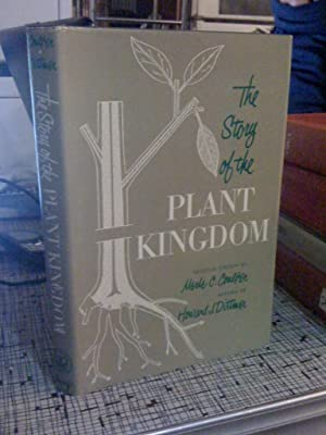 The Story of the Plant Kingdom