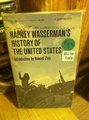 Harvey Wasserman's History of the United States.: Wasserman, Harvey.