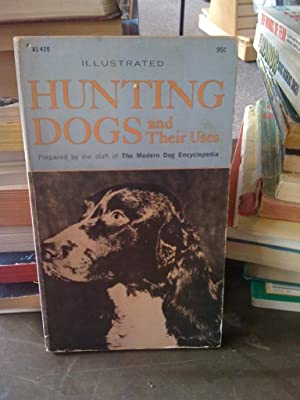 Hunting Dogs And Their Uses