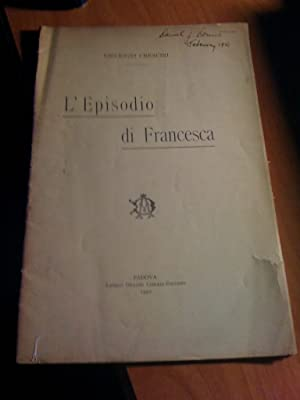 L'Episodio di Francesca