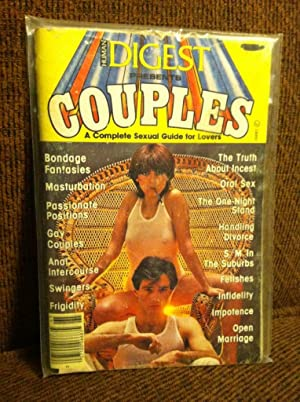 Human Digest Presents Couples: A Complete Sexual Guide for Lovers: n/a