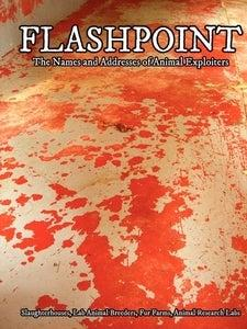 Flashpoint: Addresses of Fur Farms, Animal Research Labs, Slaughterhouses and Lab Animal Breeders ...