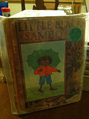 The Story of Little Black Sambo. Altemus' Wee Books for Wee Folks: Bannerman, Helen