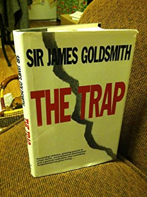 The Trap: Goldsmith, James