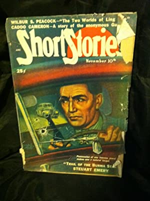Short Stories: A Man's Magazine, November 10th, 1948